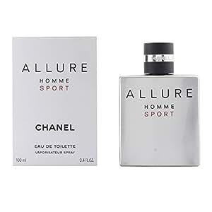 Chanel Allure Homme Sport EDT Spray 100ml/3.4oz