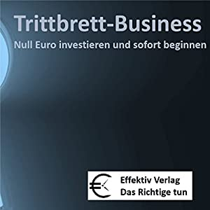 Trittbrett-Business Hörbuch