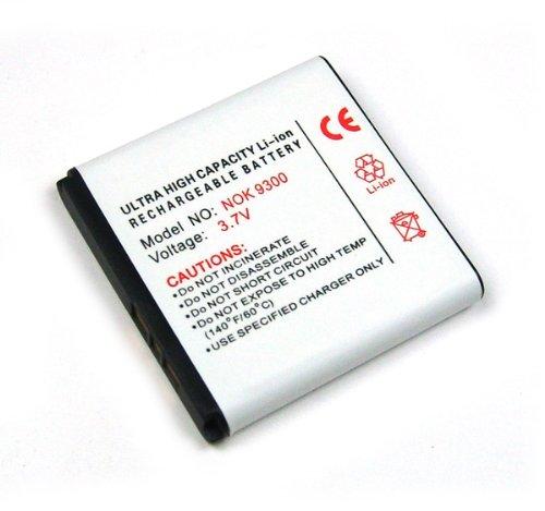 batterie-pour-nokia-9300-6280-3250-6233-n93-n77-6151-6234-6288-9300i-n73-n77