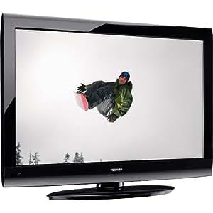Toshiba 37E200U 37-Inch 1080p 60 Hz LCD HDTV (Black Gloss) (2010 Model)