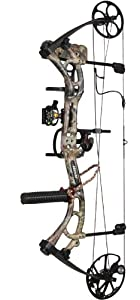 Bear Authority 70# RH Ready to Hunt Package APG Camo by Bear