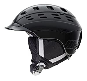 Smith Optics Variant Brim Helmet, Small, Gunmetal Max