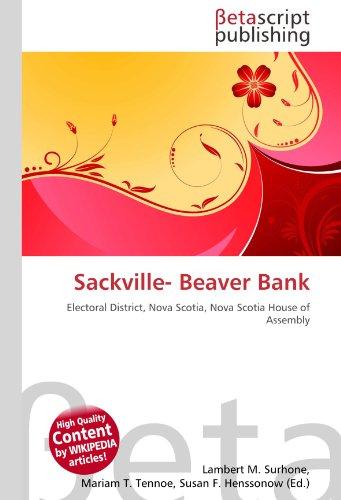 sackville-beaver-bank-electoral-district-nova-scotia-nova-scotia-house-of-assembly