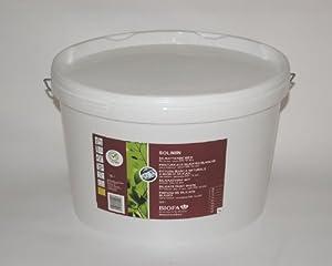 Biofa SOLIMIN Silikatfarbe weiß 10L  BaumarktKundenbewertung und weitere Informationen