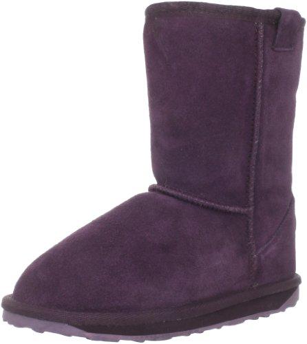 Emu Australia Wallaby Classic Lo Boot (Toddler/Little Kid/Big Kid),Purple,2 M Us Little Kid front-390239