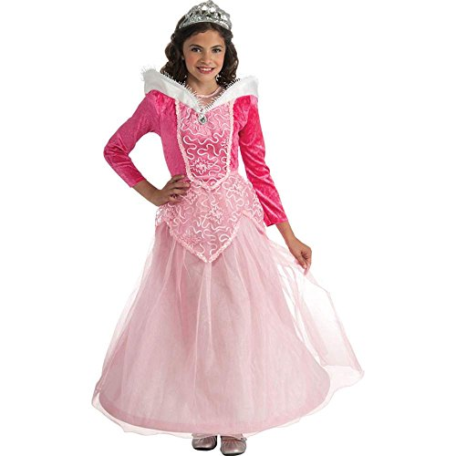 Halloween Sensations Let's Pretend Child's Sleeping Beauty Costume