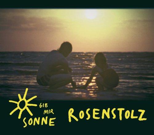Rosenstolz - Gib Mir Sonne (Premium incl. Magnet) - Zortam Music