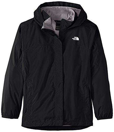 North Face G Resolve Reflective Giacca, Nero/Tnf Black, XL
