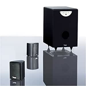 teufel concept c 2 1 usb audio hifi. Black Bedroom Furniture Sets. Home Design Ideas