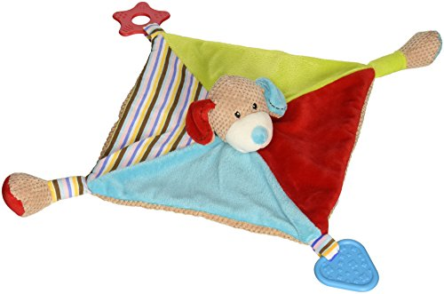 Bigjigs Baby Bruno Comforter