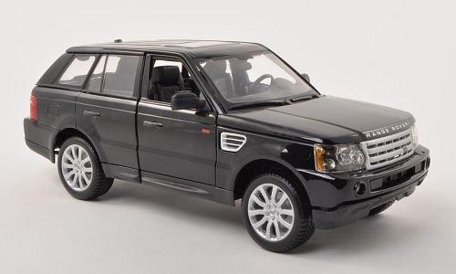 bburago land rover range rover sport 1 18 preisvergleich. Black Bedroom Furniture Sets. Home Design Ideas
