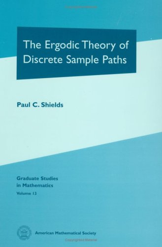 Ergodic theory and information