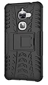 ZEDAK BACK COVER FOR LEECO COOL1-BLACK