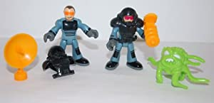 imaginext space shuttle accessories -#main