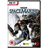 Warhammer 40.000: Space Marine /PC