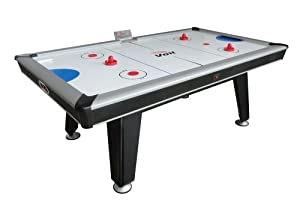 Buy Voit Viper Turbo Air Hockey Table, 84-Inch by Voit