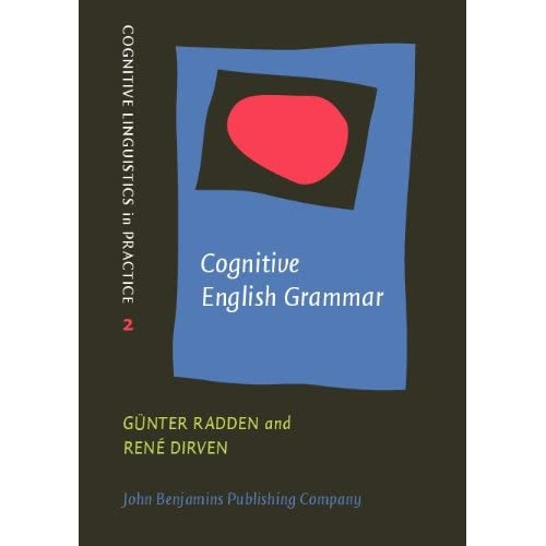 Cognitive English  Grammar   2 Edition