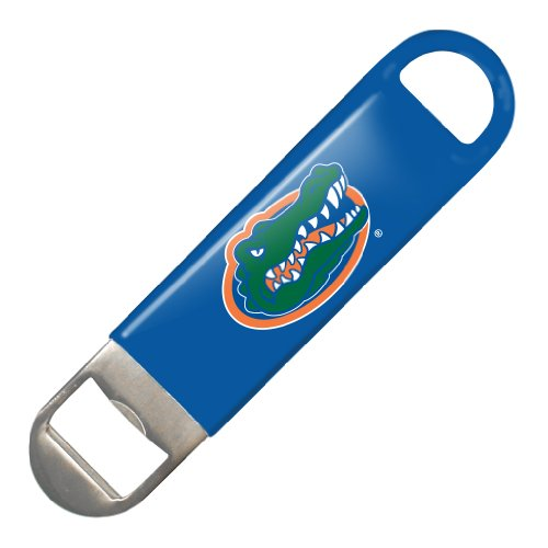 NCAA Florida Gators Vinyl Covered Long Neck Bottle Opener