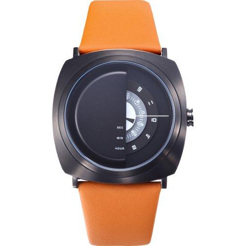 [タックス]TACS 腕時計 クォーツ MASK PLAYER(マスクプレイヤー) TS1004B 【正規輸入品】