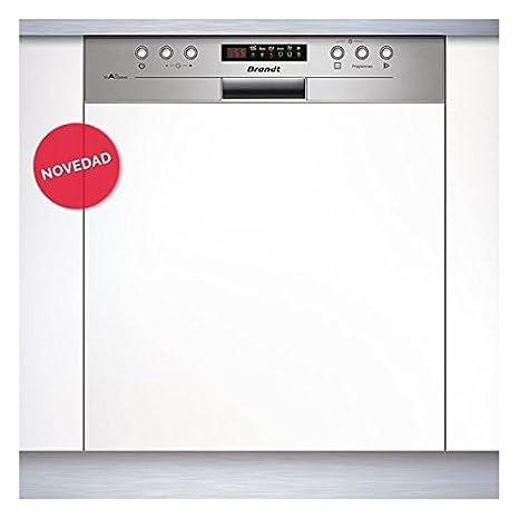 Lave-vaisselle intégrable BRANDT VH1542X