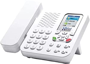 Xblue Skype Desktop Telephone, White (SP2014)