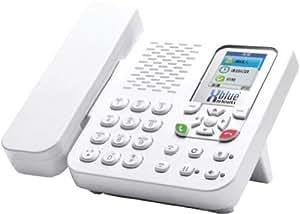 Xblue Skype Desktop Telephone, White (SP2014)
