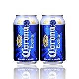 コロナエキストラ(メキシコ)355ml缶(24本入)×2ケース モルソン・クアーズ