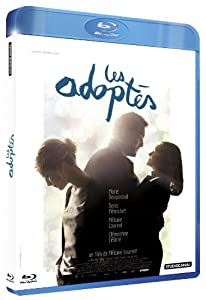 Les Adoptés [Blu-ray]
