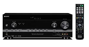 Sony STRDH830 Sony 3D 7.1 Channel A/V Receivers()