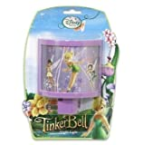 Disney Tinkerbell Curved Night Light