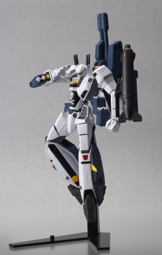 Revoltech: 036 Macross VF-1S Roy Focker Valkyrie Action Figure