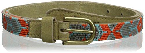 Pepe Jeans - Manati Belt, Cintura da donna, Multicolore(mehrfarbig - mehrfarbig), XS