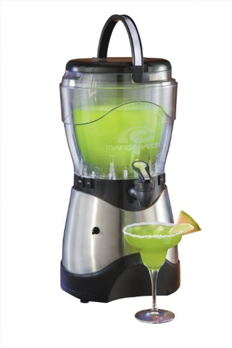 Nostalgia Electrics Margarator Margarita Machine, Model# HSB-590 with Mini Tool Box (fs)