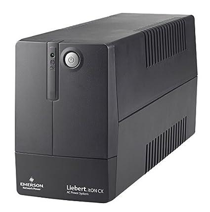 Liebert iTON CX 600 VA Line Interactive UPS