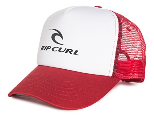 rip-curl-herren-rc-corpo-trucker-cap-kappe-white-red-one-size