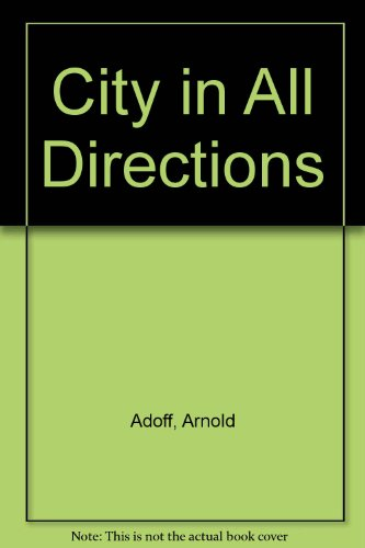 City in All Directions PDF