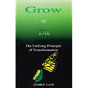 Amazon.com: Grow or Die, The Unifying Principle of Transformation ...