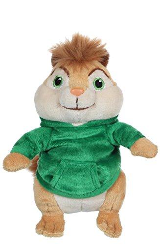 Gipsy - Chipmunks - Theodore Peluche 15 Cm
