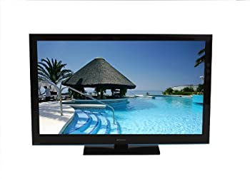 Sansui HDLCD5050 50-Inch LCD 60Hz TV by Sansui