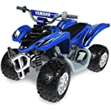 12v Yamaha Blue Raptor ATV Ride-on for Children