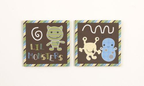 Monster Bedding For Boys front-1023971