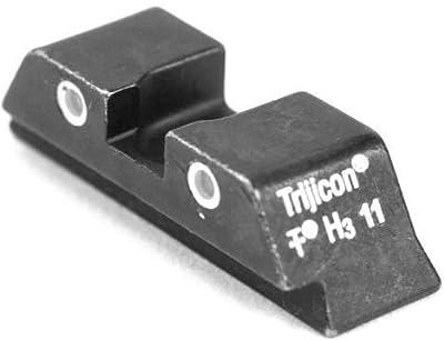 Trijicon For Glock Rear Sight by Trijicon