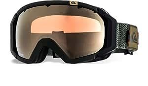Quiksilver Men's Q2 Candide Goggle - Khaki, One Size
