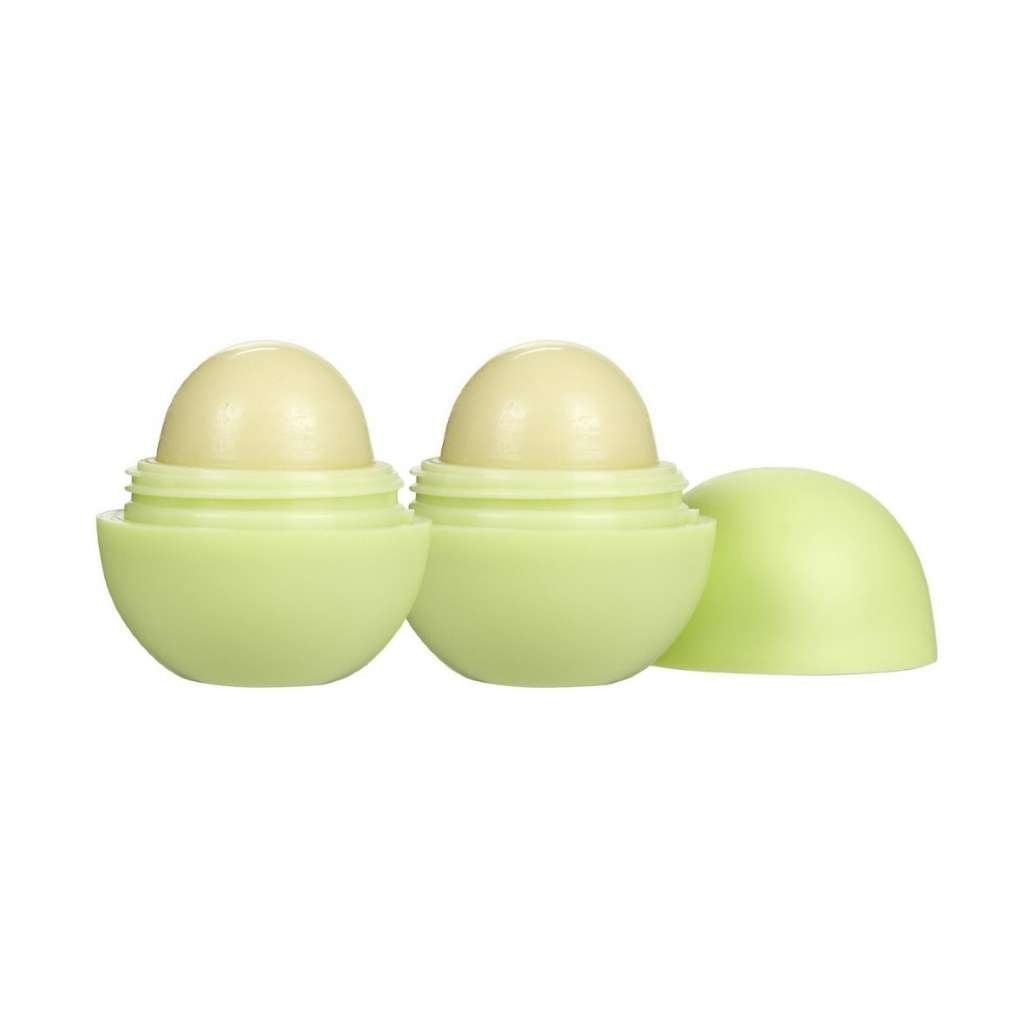 EOS Organic Smooth Sphere Lip Balm (Honeysuckle Honeydew)