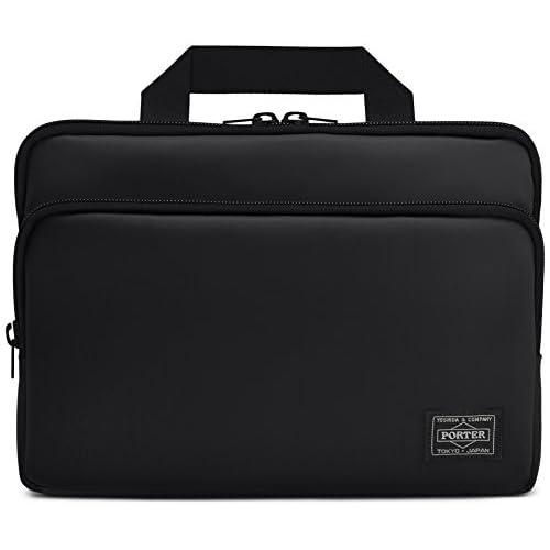 【アマゾン限定】 PORTER タブレットケース (8.9インチタブレット用) ブラック