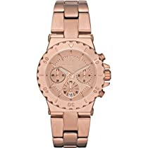 Michael Kors Watches Dylan (Rose Gold)