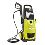 Sun Joe SPX3000 2030 PSI 1.76 GPM Electric Pressure Washer 14.5-Amp