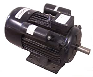 7 5 Hp Electric Motor 240 Volt Single Phase Electric Fan