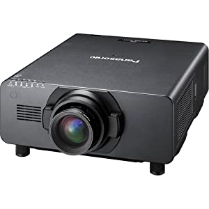 Panasonic PT-DS20KU DLP Projector