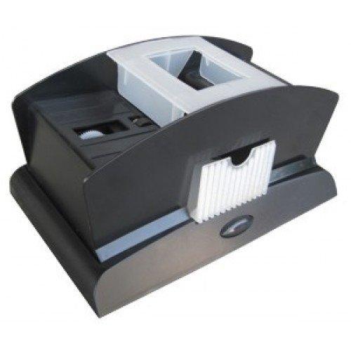 Jouetprive-Mélangeur automatique de cartes